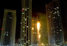incendii cladiri
