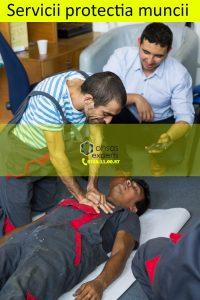 Protectia muncii la sediul clientului