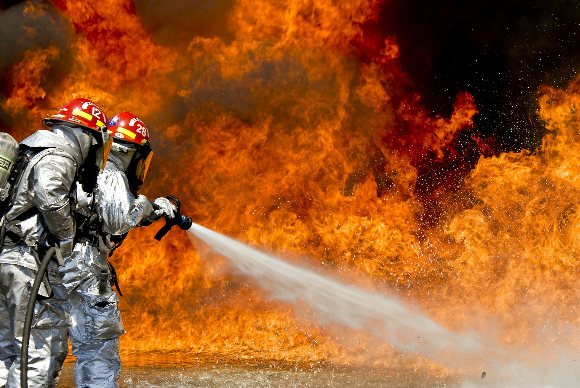 prevenirea si stingerea incendiilor