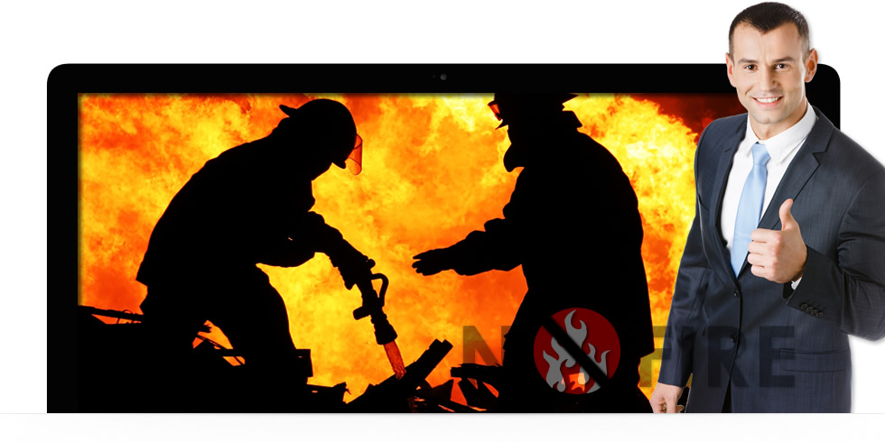 dotari de securitate la incendiu
