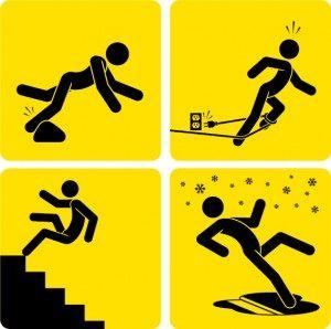 Accident de munca OHSAS