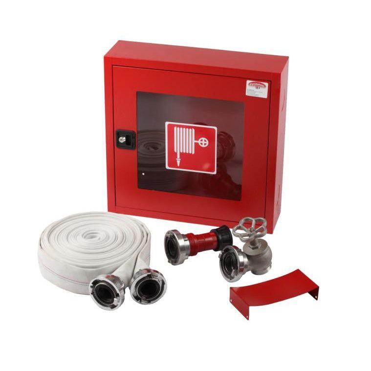instalatii hidranti interiori