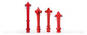verificare hidranti